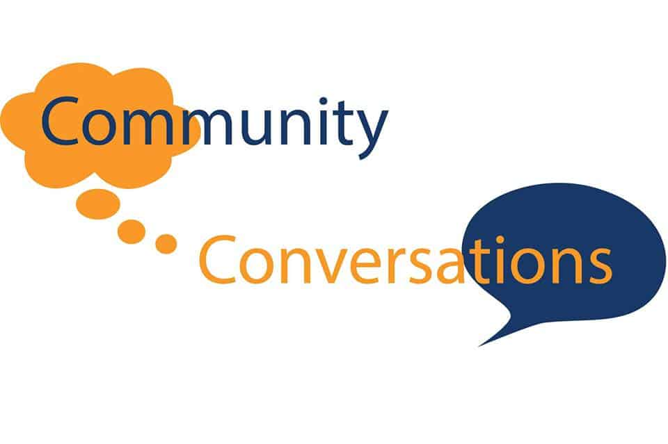 Continue the Conversation – Board of Selectman Diversity Program