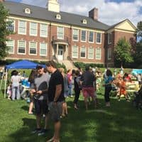 Wellesley Community Gathering