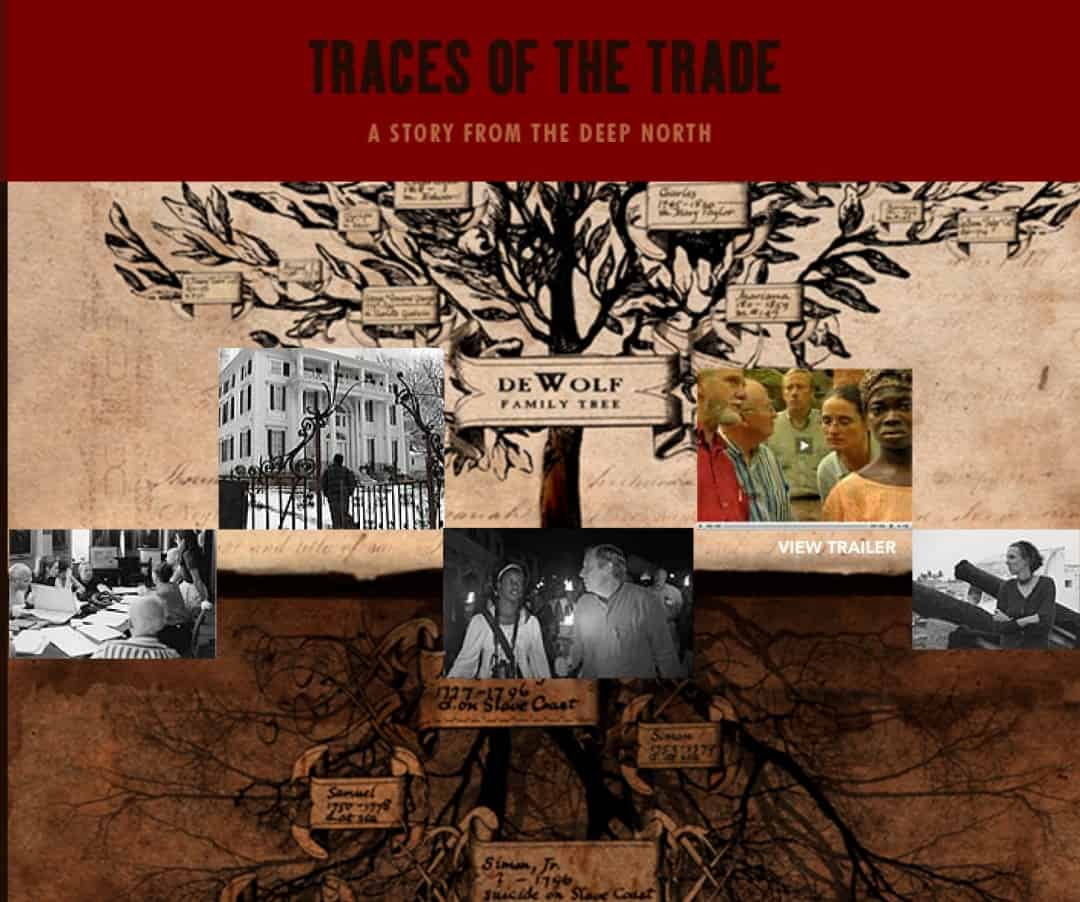 Film Screen & Discussion: Traces of The Trade