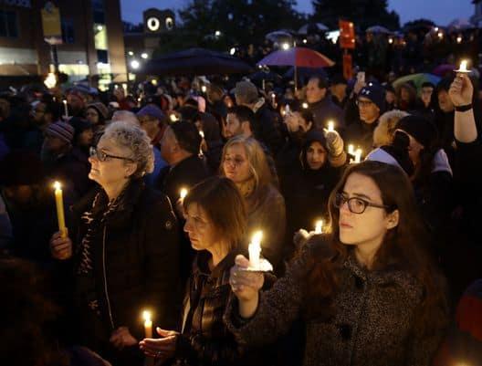 Solidarity Vigil