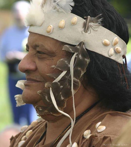 Natick Powwow