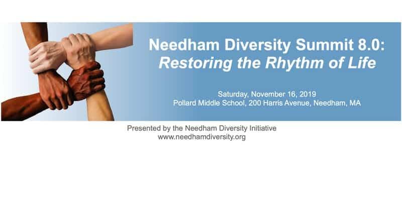 needham diversity summit 2019