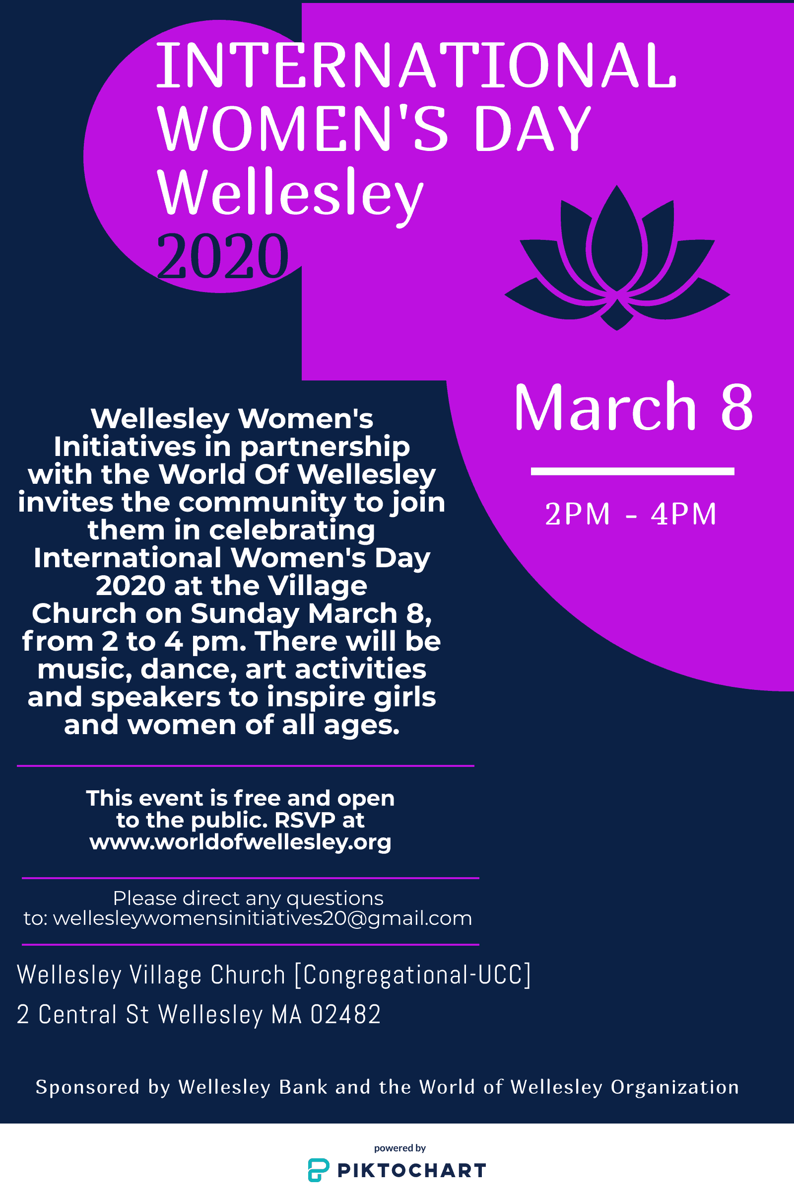 international-womens-day-wellesley-2020