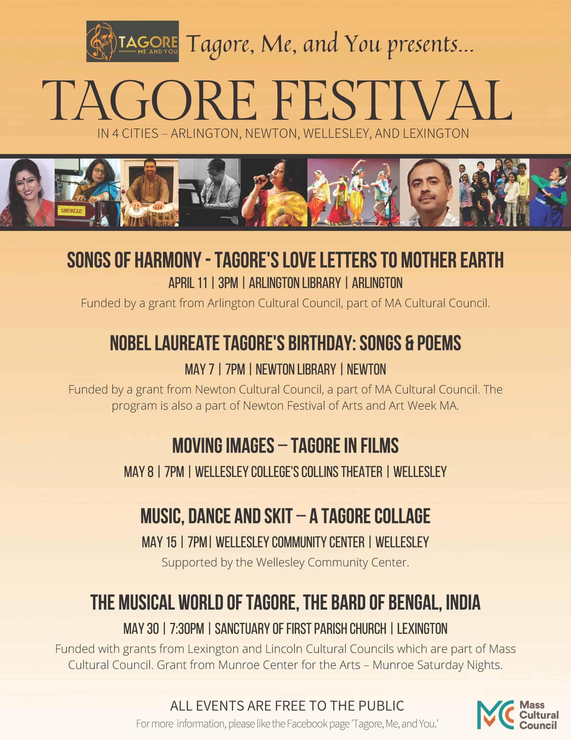 Tagorefestival