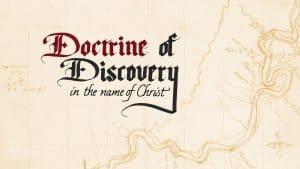 Doctrine of Discovery film