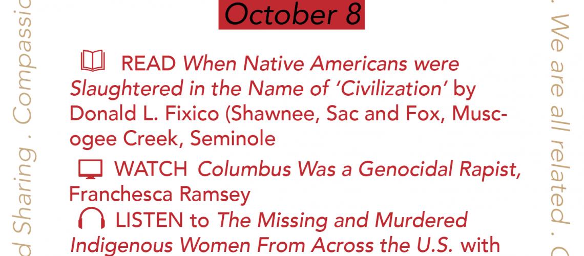 Oct 8