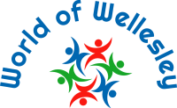 World of Wellesley logo
